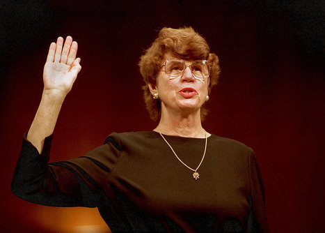 Janet Reno, First Woman to Serve as U.S. Attorney General, Dies at 78 | Coffee Party Feminists | Scoop.it