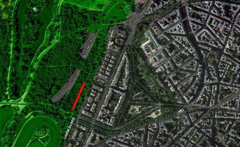 #7 / Le Centre d'Hébergement Provisoire du 16ème : comment les architectes défendent leur projet ? : Urbanités | architecture verte | Scoop.it