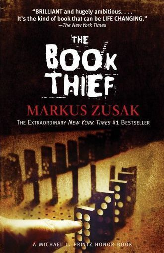 Free eBook for The Book Thief - Markus Zusak | Kyle's Topic | Scoop.it