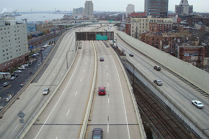 Next American City » Buzz » VIDEO: Re-imagining Urban Highways Forum | Sustainable Futures | Scoop.it
