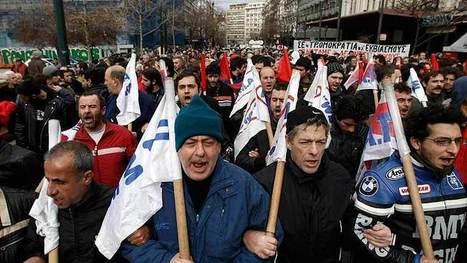 'Es como si estuviéramos en el Chile de Allende y no en Grecia' vía @melisanmartin | EURICLEA | Scoop.it