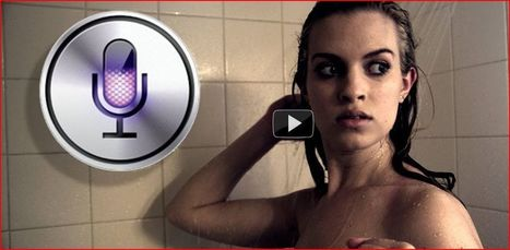 Viral of the Week: Siri Holiday Horror Movie | Stories - an experience for your audience - | Scoop.it