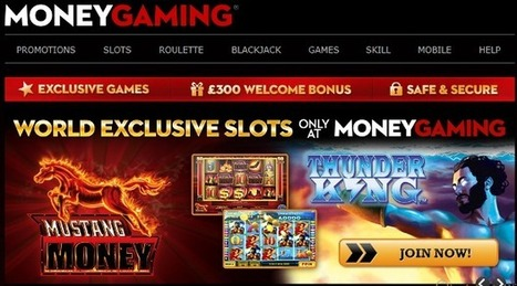 MoneyGaming Casino Review | Online Casino Reviews | Scoop.it