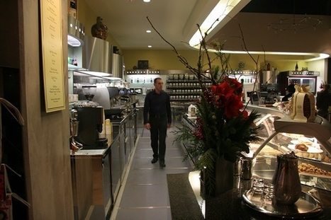 #Caffè Umbria – a little slice of Italy in Portland, Oregon - Madeinitalymall Blog | Charming Italy | Scoop.it