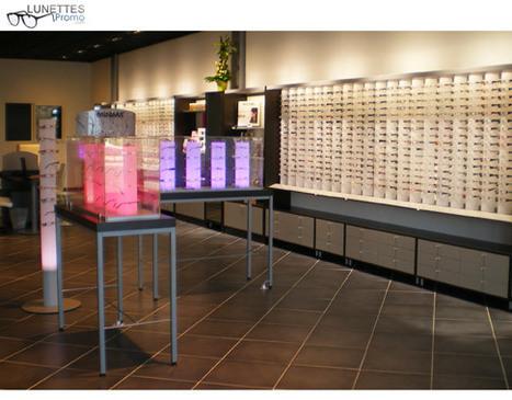 Lunettes-promo.com - Lunettes de vue et lunettes solaires moins chères sur internet. | Lunettes Promo | Scoop.it