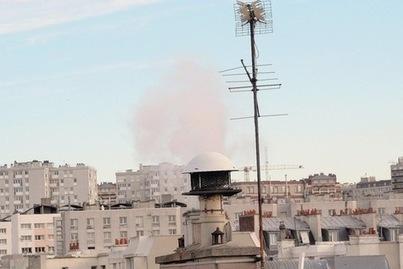 Une bonne flambée, c'est mauvais pour la qualité de l'air | Toxique, soyons vigilant ! | Scoop.it