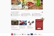 Projet Imago - Serious Game - Lutte contre l'illetrisme | 1er serious game pour la lutte contre l'illetrisme | ENT | Scoop.it