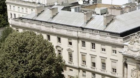 Espionnage : des toits des ambassades aux chambres des hôtels de luxe | Hospitality Management Services | Scoop.it