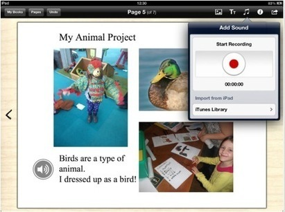 10 Best Apps for iPad to make your Evenings more productive and exciting | All Things iPads | Scoop.it