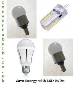 Know the Benefits of Buying LED Light Bulbs, Flood Lights and Accessories for Home   Convertabulb   Scoop.it