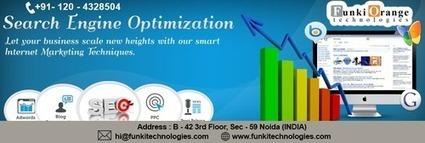 Internet Marketing Services in India - funkiorangetech | Mobile Apps Development | Scoop.it