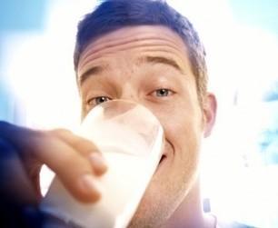 Lait et cancer de la prostate : nouvelle étude | Toxique, soyons vigilant ! | Scoop.it