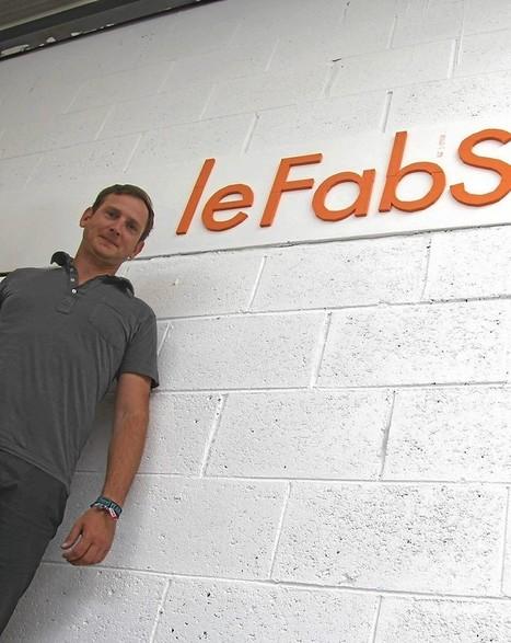 Le FabShop, pionnier de la 3D, s'arrête | Tiers lieux | Scoop.it