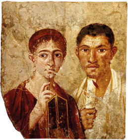 Life and death in Pompeii and Herculaneum | Teaching history and archaeology to kids | Scoop.it