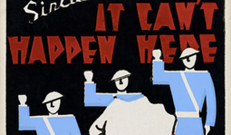 It Can't Happen Here by Sinclair Lewis- Exhibitions-myLOC.gov (Library of Congress) | It Can't Happen Here | Scoop.it