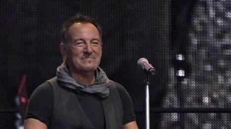 Bruce Springsteen live på Ullevi, 23 juli 2016 | Actualités écologie | Scoop.it