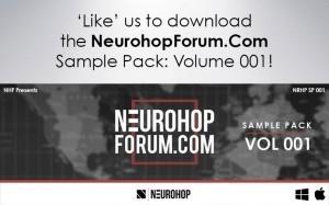 Free Soundbanks - NHF Sample Pack | VintageRobotProductions | Scoop.it