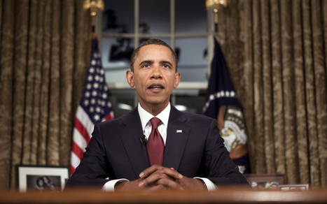 Obama Told Military Leaders: Accept Gays In Military Or Step Down, Admiral Says | Daily Crew | Scoop.it