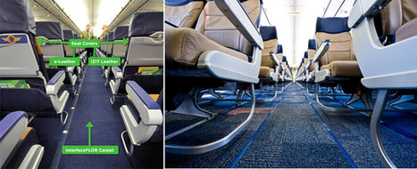 Are Airlines Driving Coach Passengers Into Premium Seats by Making Them Miserable? | Business Brainpower with the Human Touch | Scoop.it