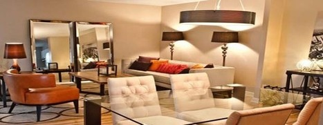Apartment Decorating: Small Spaces Big Ideas | Dallas & Ft. Worth Apartment News | Scoop.it