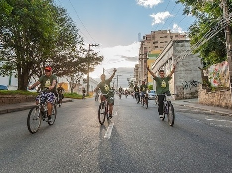 Common good : why the public voice matters in urban mobility planning: Lessons from Brazil | Cities by Citizens | Scoop.it