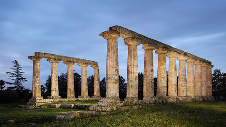 Discovering the Ruins of Italy's Ionian Coast - Southern Italy Vacations | Amalfi Coast Vacations | Scoop.it