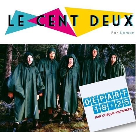 LeCentDeux.com - Départ 18:25, le bon plan de saison ! - 11/06/2014 | Départ 18:25 - Programme de l'ANCV | Scoop.it