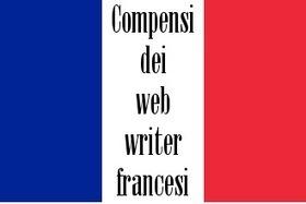 Tariffario francese per web writer e redattori: quante sorprese! | Scrittura | Scoop.it