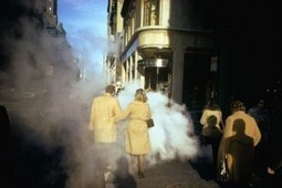 12 Lessons Joel Meyerowitz Has Taught Me About Street Photography   Visual Culture and Communication   Scoop.it