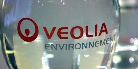 Veolia remporte un contrat à un demi-milliard de dollars aux États-Unis | Innovation & Utilities | Scoop.it