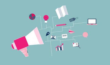 30 façons faciles de promouvoir son blog! | Strategy, Web Marketing and Branding, SEO & SEM | Scoop.it