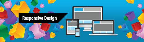 De ce site-ul dumneavoastra are nevoie de Responsive Design   Web Design, SEO, Marketing   Scoop.it