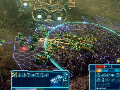 Download Command and Conquer 4 Tiberian Twilight For PC Full Version ~ Gamers Kitchen | AbominationGames.net | Scoop.it