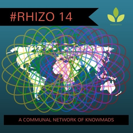 Rhizo14 – The MOOC that community built – Dave's Educational Blog | Scoop4learning | Scoop.it