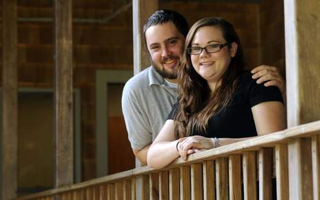 Encounter at Joslin camp dance led to marriage proposal | diabetes and more | Scoop.it