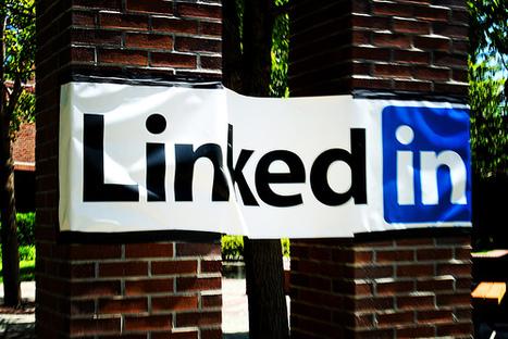 Réseaux sociaux : LinkedIn devient le 1er réseau social professionnel en France | Toulouse networks | Scoop.it