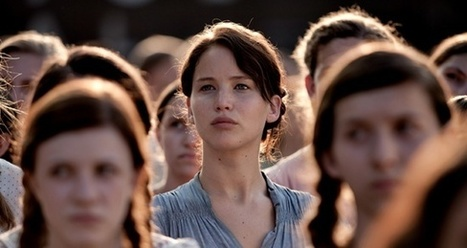 The Cross-Generational Pull of 'The Hunger Games' | Great Books | Scoop.it