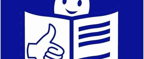 Bibliothèques : des livres faciles à lire | Enfance Handicap Culture | Scoop.it
