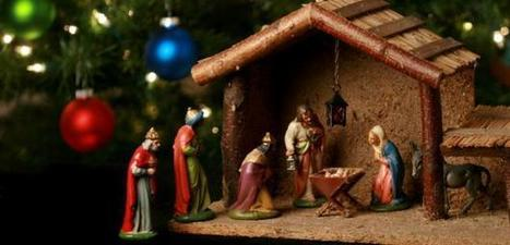 War on Christmas | Littlebytesnews Current Events | Scoop.it