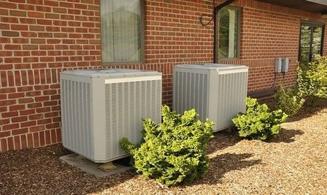Trending Technologies of Heating and Air Conditioning in Acworth City   Comfortable Living   Scoop.it