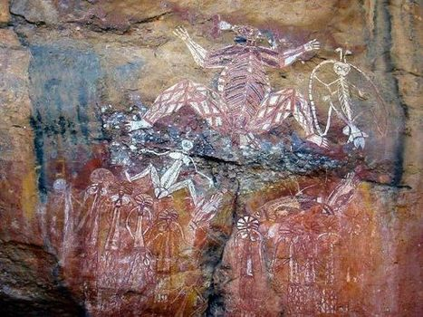 Research Examines How Aboriginal Australians Coped with Climate Change around 20,000 Years Ago | Archaeology | Sci-News.com | Teaching history and archaeology to kids | Scoop.it