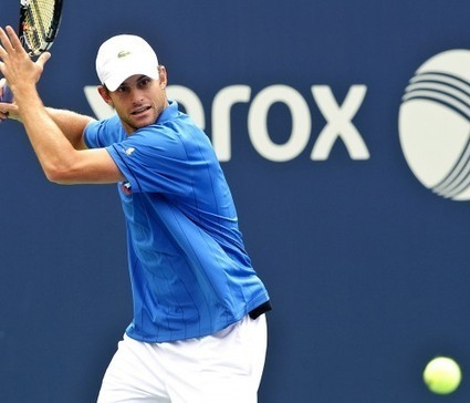 #Tennis #player #Andy #Roddick #Retire #athlete's #career | Le It e Amo ✪ | Scoop.it