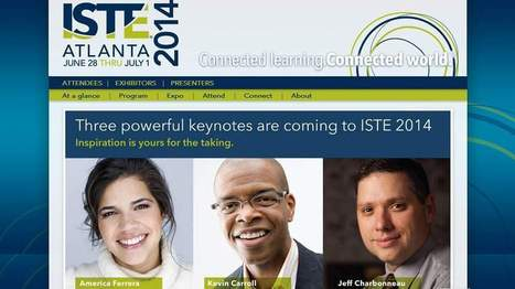 Why You Should Attend ISTE 2014? - EdTechReview™ (ETR) | EdTechReview | Scoop.it