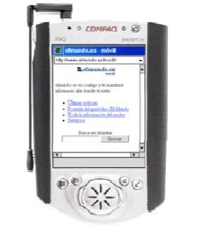 El ciberperiodismo en los móviles como una forma emergente de transmisión de información periodística /  Lizy Navarro Zamora | Data Journalism - | Scoop.it