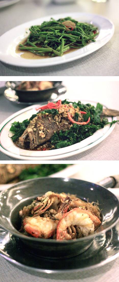 Yummy Thailand - Le monde de Tokyobanhbao | Gastronomie française en Thaïlande | Scoop.it
