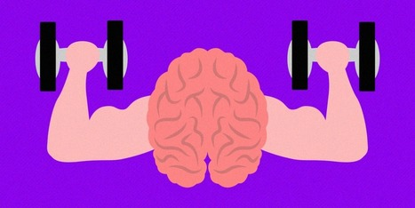 Here's how exercise affects your brain | Soup for thought | Scoop.it