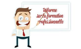 La réforme de la formation professionnelle : Les nouvelles modalités de prise en charge de la formation ouverte ou à distance en 2015 | Grain's Créateur de connaissances | Scoop.it