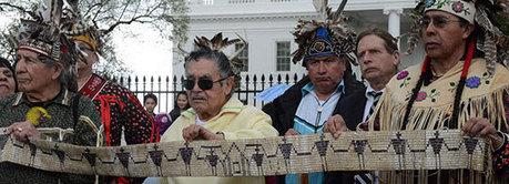 Inheemse bevolkingsgroep daagt de VS wegens schending verdrag | Inheemse volken. | Scoop.it