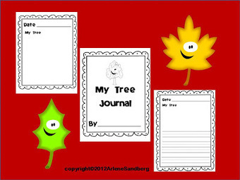 Teaching Common Core Writing Standards with a Tree Journal | iBooks Author info | Scoop.it