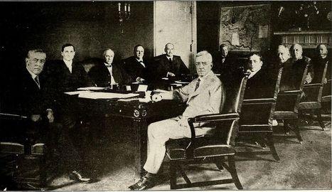 Did Woodrow Wilson Destroy the American Presidency?   American History General Resources   Scoop.it